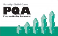 Family Child Care – Program Quality Assessment (PQA)