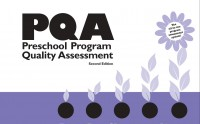 Preschool – Program Quality Assessment (PQA)